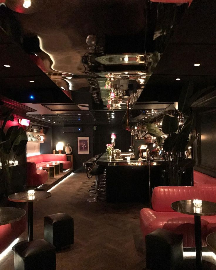 9 Themed Restaurants You Have To Try That Will Make You Feel Like You've Escaped Montreal - MTL Blog
