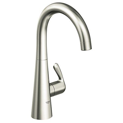 LadyLux Single-Handle Pillar Tap Water Faucet -- Read more details by clicking on the image. #BathroomRemodel