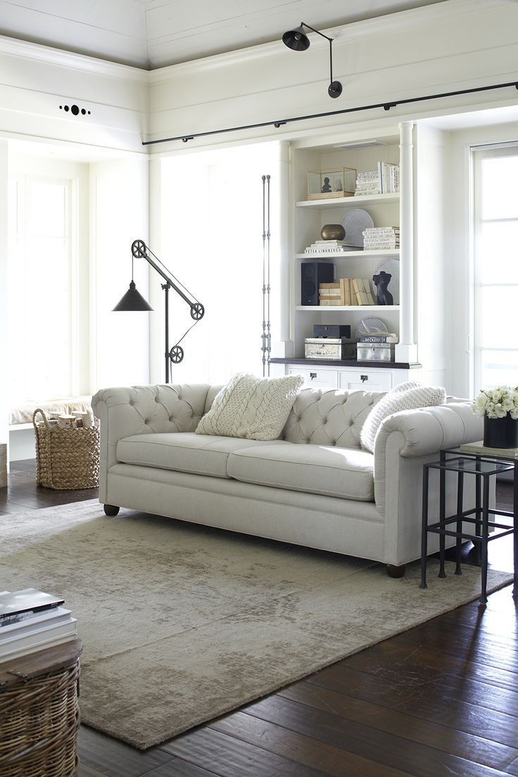 Refresh Renovate And Organize Your Living Room