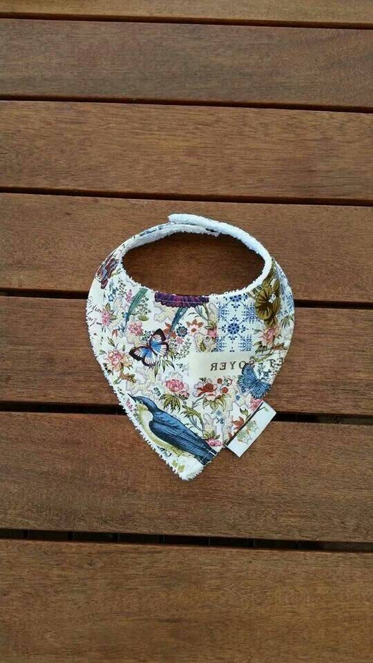 Check out this item in my Etsy shop https://www.etsy.com/listing/210348339/baby-dribble-bandana-bib-girl