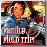 Tons of day trips for the family in and around Orange County/Los Angeles area.
