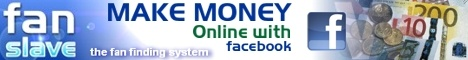 Everyone wants to make money with social networking sites like Facebook and Twitter. Thus, I brought an interesting site for making money by just liking the fan page and following the people in twitter. With the help of this program everyone has the ability/capability to make easy money with these Social networks.
