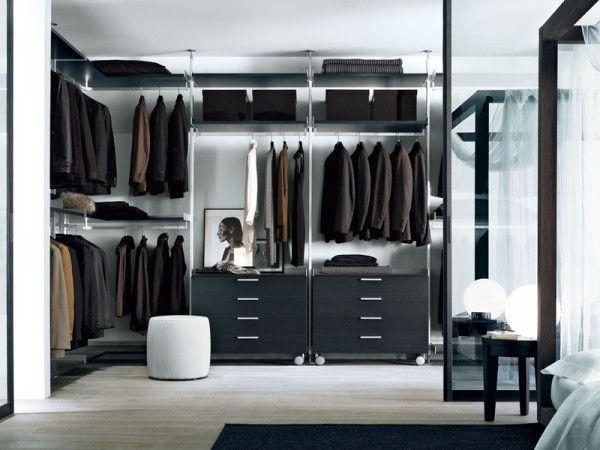 10 Modern Wardrobe Design Ideas