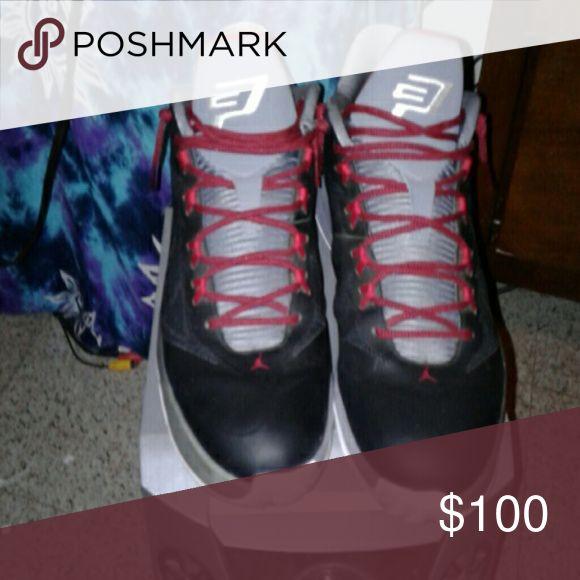 Chris Paul Jordan Nike Zoom In good condition no flaws Jordan Shoes Sneakers