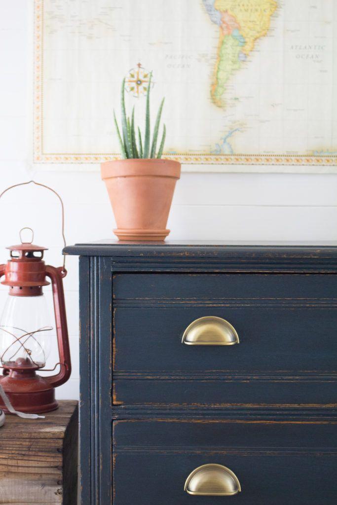 Homestead House Series: Midnight Blue | Bedroom furniture ...