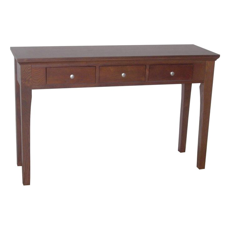 17 Best Images About Sofa Table On Pinterest Federal Amish And Drawers
