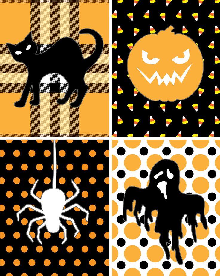 Souvent Les 141 meilleures images du tableau Halloween sur Pinterest  FZ79
