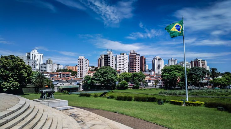 Parque da Independencia by Steven Alexander on 500px