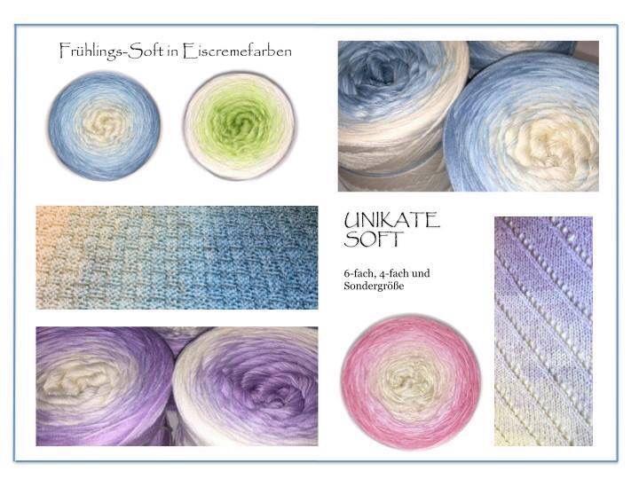11 best Farbspiele Unikat images on Pinterest | Knitting, Hand ...