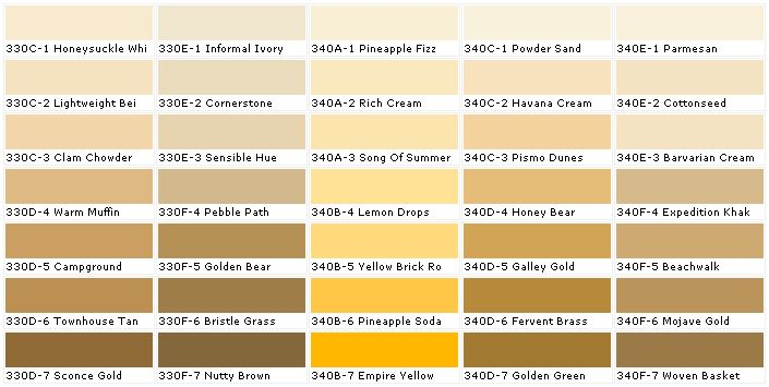love these behr colors especially expedition khak pismo