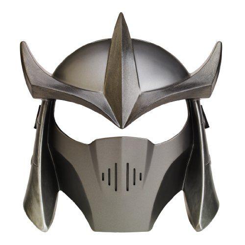 Teenage Mutant Ninja Turtles Shredder Deluxe Mask Teenage Mutant