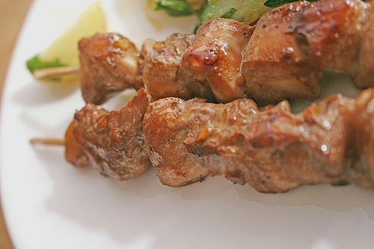 Geflügel - Satay - Spieße, ein raffiniertes Rezept aus der Kategorie Geflügel. Bewertungen: 17. Durchschnitt: Ø 3,8.