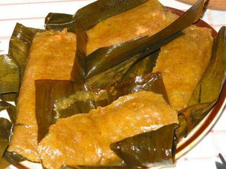 Spanish Food Recipes Pasteles