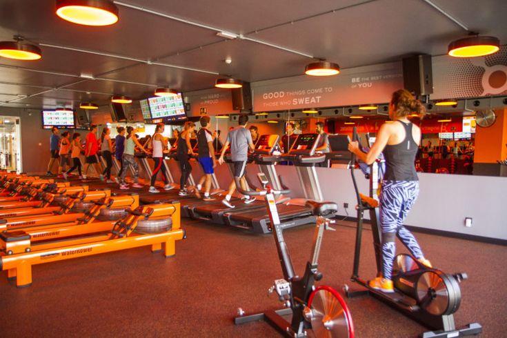Llega a España Orangetheory, el fitness que quema calorías. En España cuenta con un estudio operativo en La Moraleja y prepara la inminente inauguración del segundo centro en Madrid.