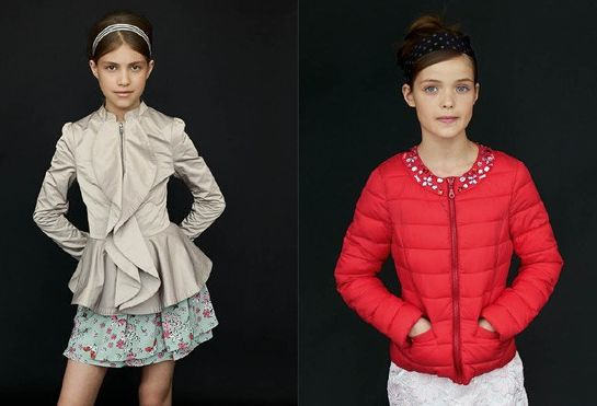 #teen #girl #outfit #trend #style #fashion #love #young #sisley #benetton #jacket #smart #occasion
