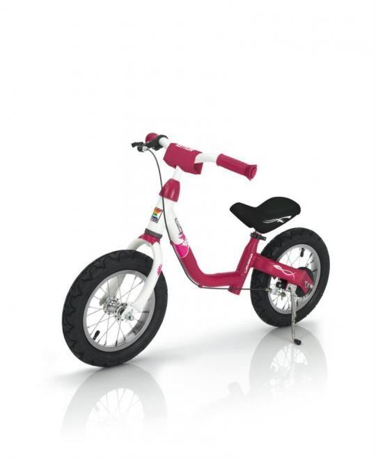 Bicicleta fara pedale Kettler. Discounturi si oferte speciale pe site.