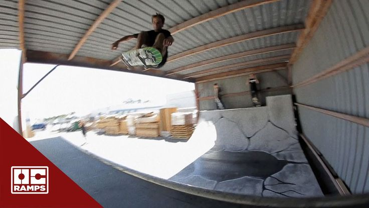 Skateboard Warehouse- Session at OC RAMPS Skate Shop - http://DAILYSKATETUBE.COM/skateboard-warehouse-session-at-oc-ramps-skate-shop/ - http://www.youtube.com/watch?v=nn3aHLgoNyE&feature=youtube_gdata  The OC Team stops by the warehouse for another skate session on the mini ramp and the 12 foot long Butter Bench. Please visit our website http://www.ocRAMPS.com Subscribe for more videos:... - ramps, session, shop, skate, skateboard, warehouse