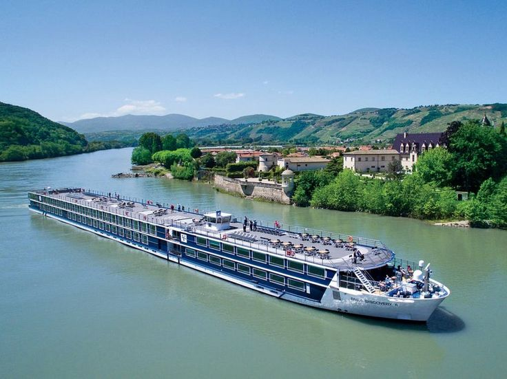 Best European River Cruise Company Best In Travel 2018