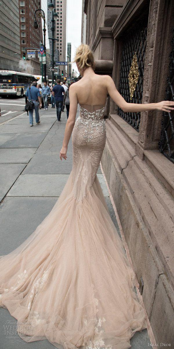 Inbal Dror 2016 Wedding Dresses | Wedding Inspirasi