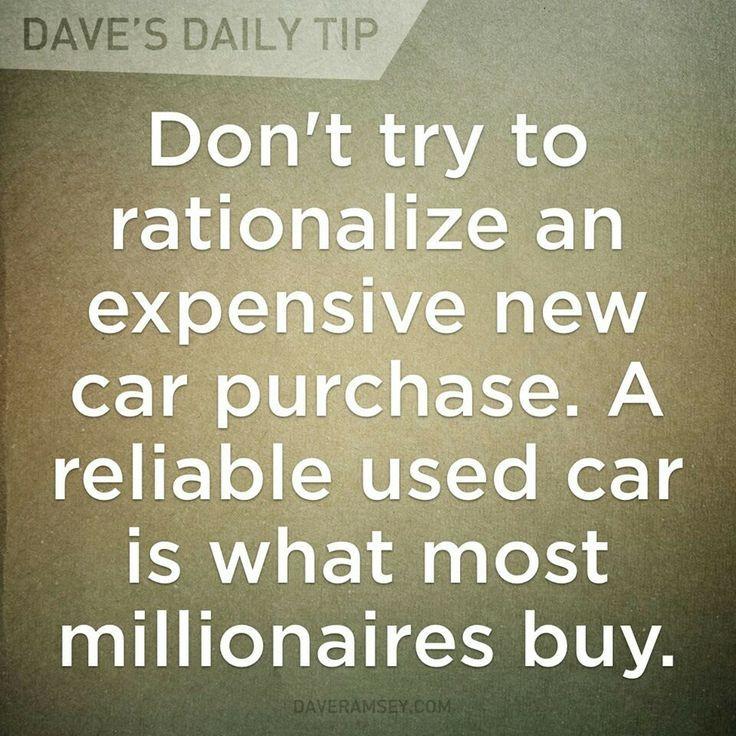 Motley Fool Used Car Buying