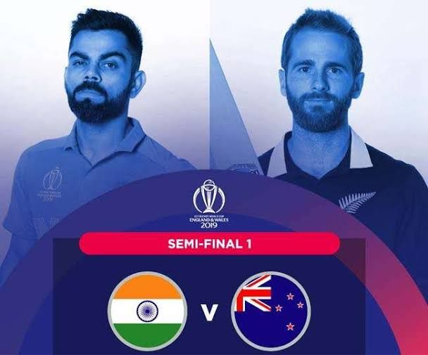 India Vs New Zealand 1st Semi Final Emirates Old Trafford Manchester Weather Report Ind Nz Indvsnz Semifinal Old Trafford Weather Report Cricket World Cup