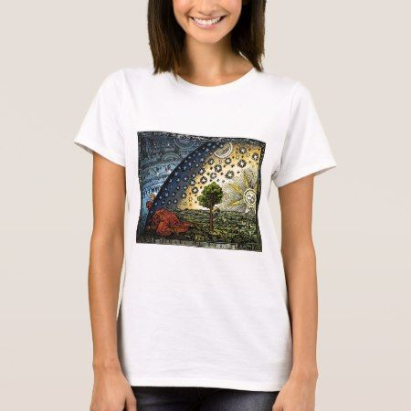 Universum T-Shirt - click to get yours right now!
