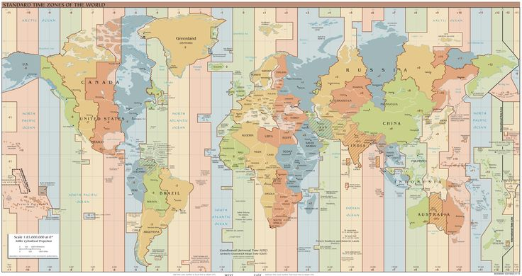 The 12 best maps images on pinterest cards maps and the ojays large detailed time zones map of the world 2015 issue large detailed time zones world map gumiabroncs Image collections