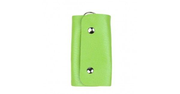Λουστρίνι Κλειδοθήκη - ΠράσινοΜε μηχανισμό για 6 κλειδιά.Κανονικού μεγέθους…