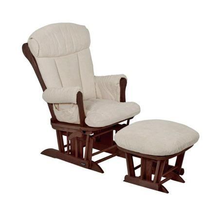 Кресло для кормления Tutti Bambini ROSE GC75 Walnut/cream  — 33950р.  Это кресло создано для того, чтобы мама новорождённого могла кормить своего малыша в идеальных условиях. Его форма с упругим сидением, мягкие подлокотники, на которые так удобно опираться, когда на руках ребёнок, и подставка для ног выполнены так, чтобы кормящая мама получила возможность полностью расслабиться и почувствовать единение с ребёнком каждой клеточкой своего тела. По бокам, прямо под руками - два вместительных…