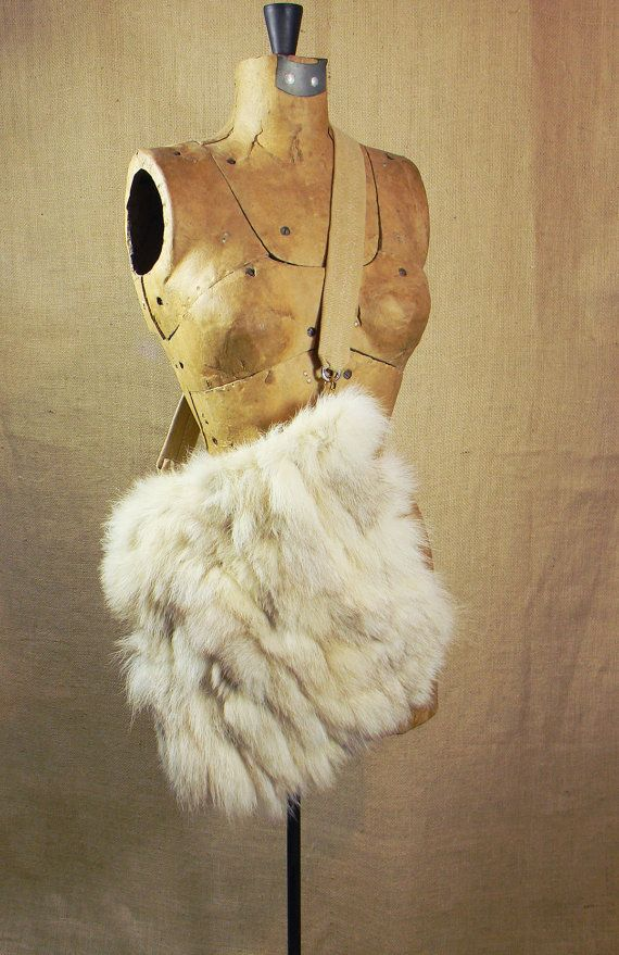 Hey, I found this really awesome Etsy listing at http://www.etsy.com/listing/117993186/real-fur-recycled-fox-fur-coat-fluffy