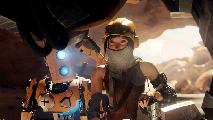 There hasn't been an awful lot more information on ReCore, the Microsoft exclusive, which is allegedly due out later this year. However, that hasn't put Luke off. Check out what he had to say on this elusive, but highly anticipated, title!