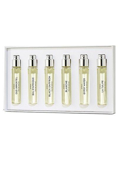 La Selection Parfum Discovery Set Perfume Gift Set  by BYREDO
