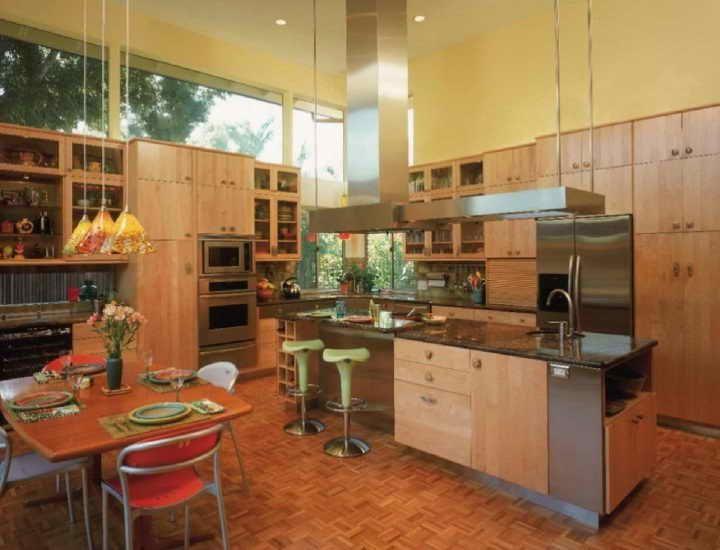 Formaldehyde Free Kitchen Cabinets Home Depot Kitchen Tiles Design Kitchen Design Clean Kitchen Design