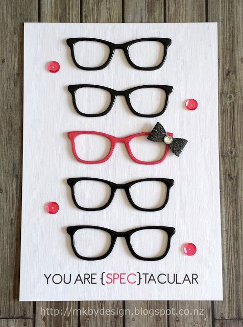 #AYSI129 - STUNNING SPECTACLES