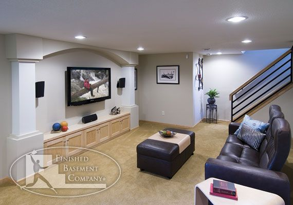 17 Best Images About Basement Tv Ideas On Pinterest Tvs