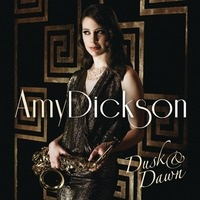 Amy Dickson - Dusk And Dawn by Sony Classical on SoundCloud