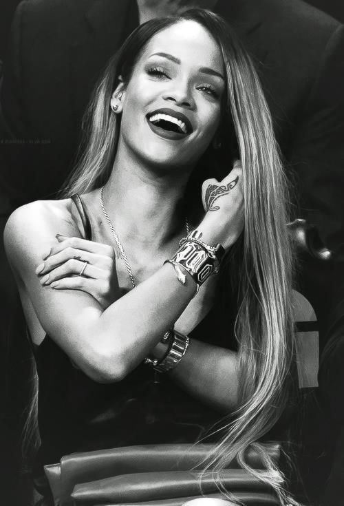 Rihanna she is perfect woman