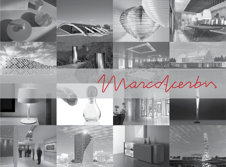 Marco Acerbis Architetto : projects and ideas