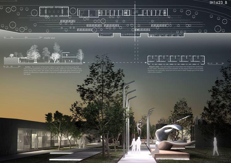 Concursos de Arquitectura - Red de Arquitectos - Opengap.net