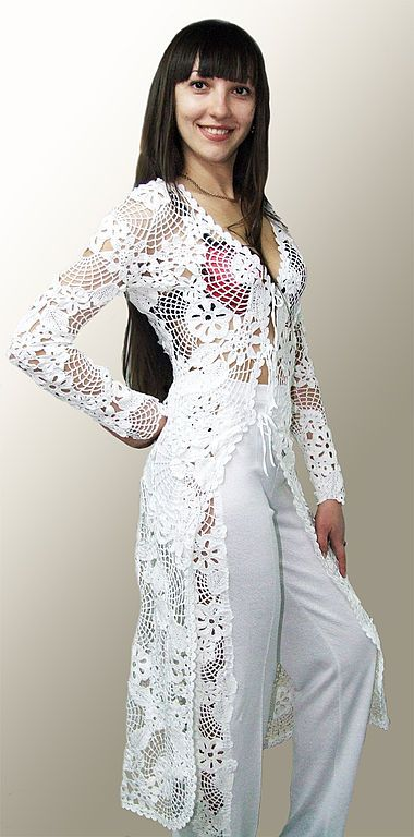 Irish lace | Entries in category Irish lace | Blog Polina_Mahanko: LiveInternet - Russian Service Online Diaries