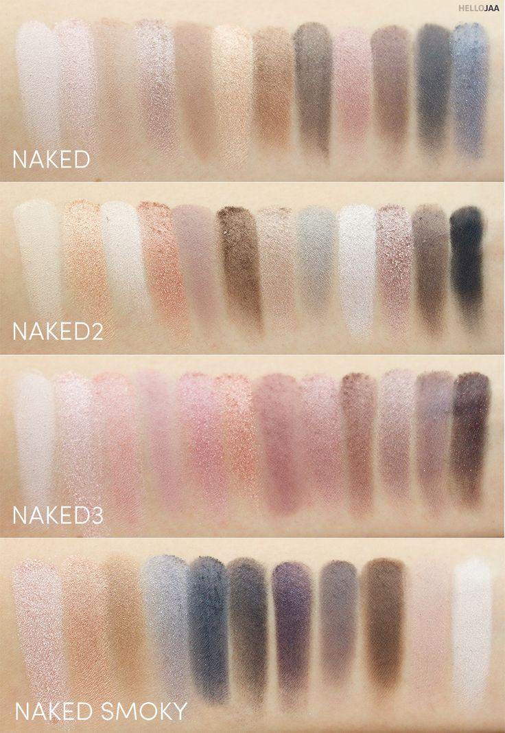 215 Best Mu Eyeshadows Misc Brands Images On Pinterest -2205