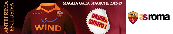 AS Roma Store is the only place to shop online for serious soccer (football fans) of the legendary Serie A club, AS Roma. AS Roma, founded in 1927, is one of the top clubs in the world and boasts legendary stars such as Francesco Totti, Daniele De Rossi, Erik Lamela, Bojan Krkic, Miralem Pjanic and Maarten Stekelenburg.