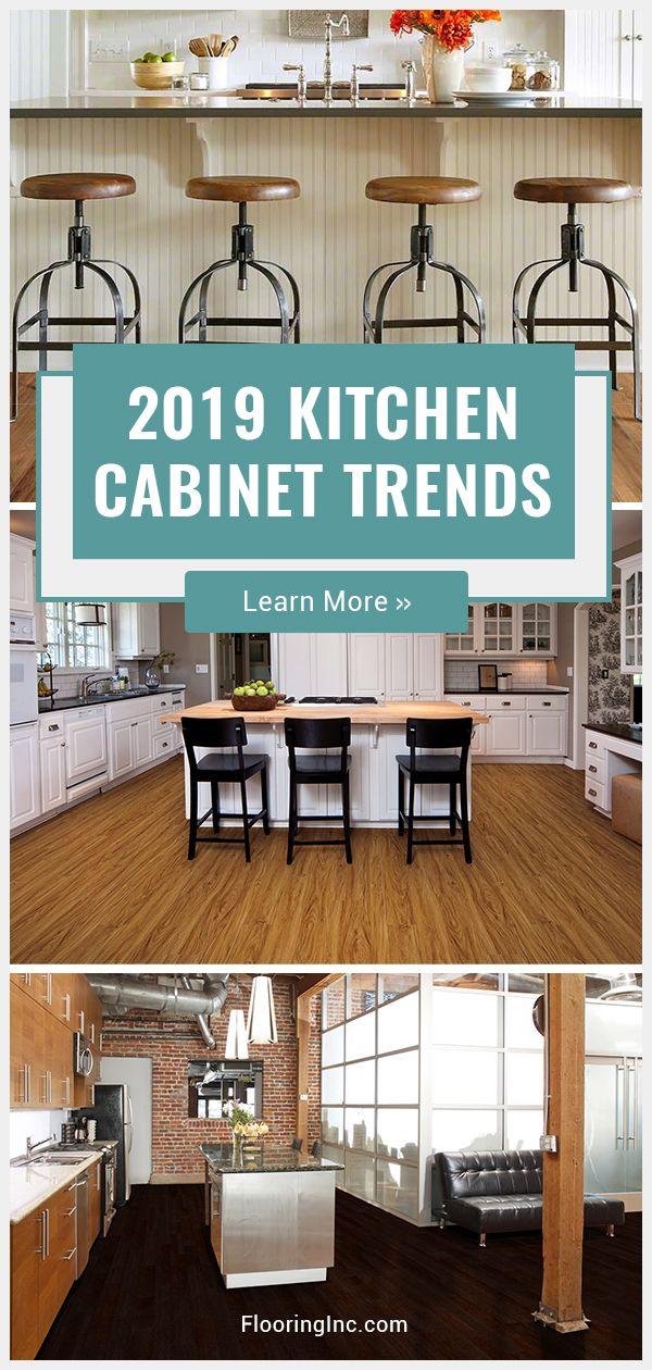 2021 Kitchen Cabinet Trends 20 Kitchen Cabinet Ideas Flooring Inc Kitchen Cabinet Trends Painting Kitchen Cabinets New Kitchen Cabinets