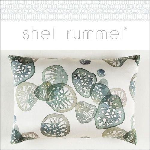 Natural Affinity Pillow by Designer Shell Rummel available at surya.com NTA-001 - #shellrummel #bedding #decorativepillow #homedecor #interiordesign