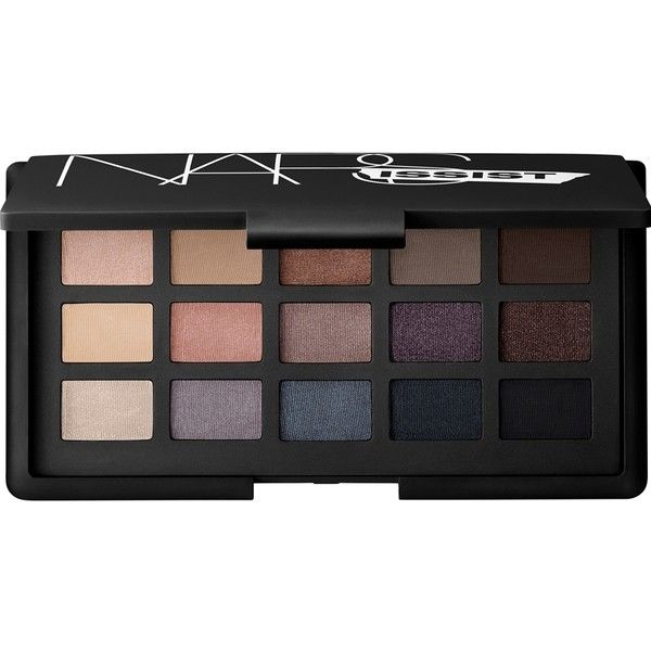 Nars NARSissist Eye Shadow Palette in Singapore Makeup Stash! ❤ liked on Polyvore featuring beauty products, makeup, eye makeup, eyeshadow, beauty, fillers, eyes, nars cosmetics and palette eyeshadow