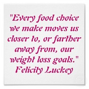 Do Not Give Up On Weight Loss