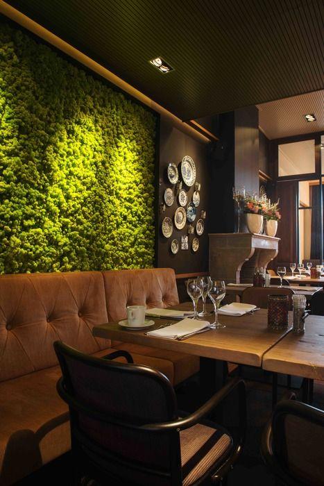 Latest entries: De Eetkamer (Goirle, Netherlands), Europe Restaurant