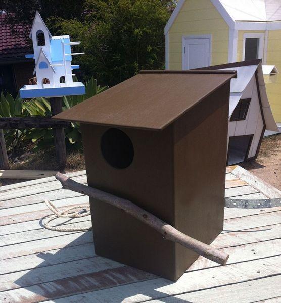 Possum Box | Garden Envi