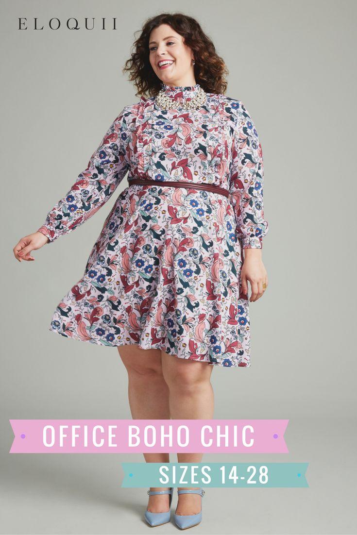 2562 best clothing images on Pinterest | My style, Plus sizes ...