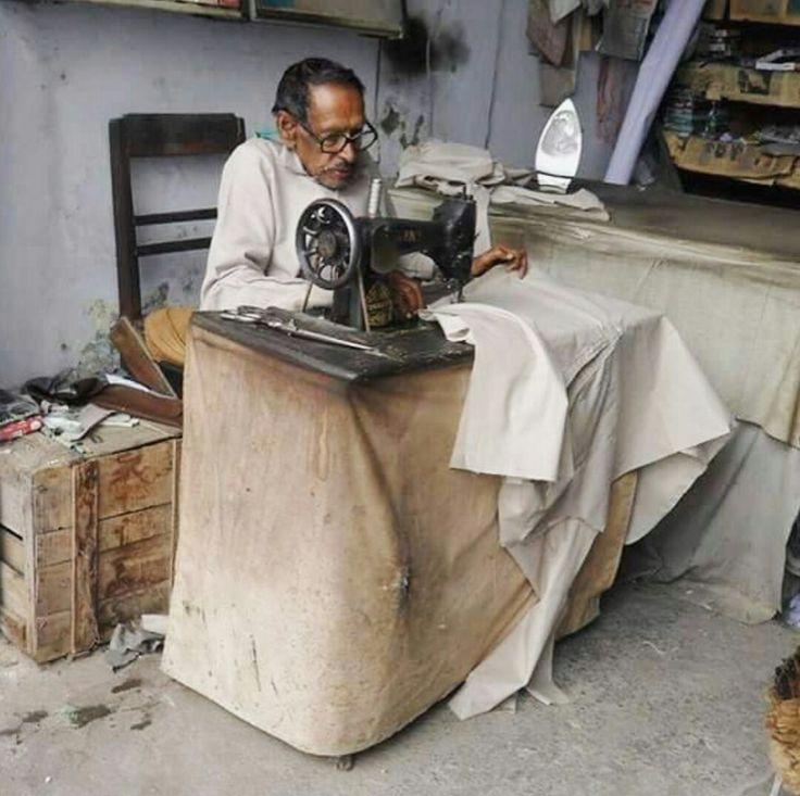 Stitching clothes Faislabaad Punjab Pakistan